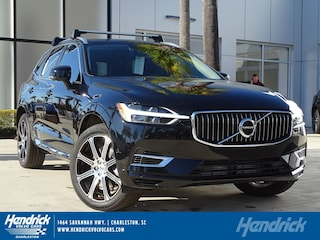 New 2019 Volvo XC60 Hybrid T8 Inscription SUV 219191 for sale in Charleston, SC