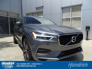 New 2018 Volvo XC60 Momentum SUV L218505 for sale in Charleston, SC