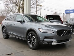 New 2018 Volvo V90 Cross Country T5 AWD Wagon YV4102NK7J1024282 for sale in Charlotte