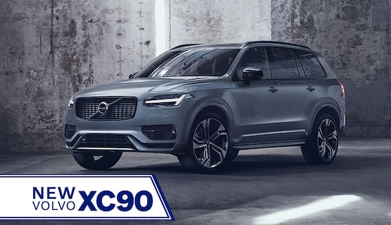 Volvo Xc90 Lease Specials 529 Month Volvo Cars Charlotte