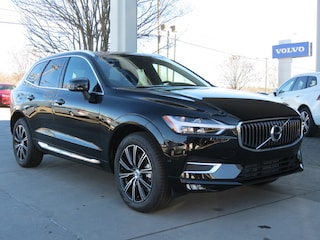 New 2019 Volvo XC60 T5 Inscription SUV LYV102DL0KB229434 for sale in Charlotte