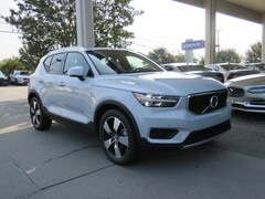 New 2020 Volvo XC40 T5 Momentum SUV YV4162UK8L2172034 for Sale in Charlotte, NC at Volvo Cars Charlotte
