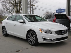 Used 2017 Volvo S60 T5 Inscription Sedan LYV402HK5HB126677 for Sale in Charlotte, NC at Volvo Cars Charlotte