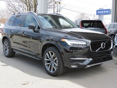 New 2019 Volvo XC90 T5 Momentum SUV YV4102PK2K1485839 for Sale at Volvo Cars Charlotte