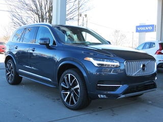 New 2019 Volvo XC90 T6 Inscription SUV YV4A22PL4K1456491 for sale in Charlotte