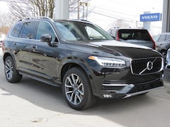 New 2019 Volvo XC90 T5 Momentum SUV YV4102CK1K1471002 for Sale in Charlotte, NC at Volvo Cars Charlotte