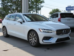New 2019 Volvo V60 T6 Inscription Wagon YV1A22SL3K2339127 for Sale in Charlotte, NC at Volvo Cars Charlotte