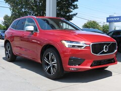 New 2018 Volvo XC60 T6 AWD R-Design SUV LYVA22RM6JB113245 for Sale in Charlotte, NC at Volvo Cars Charlotte