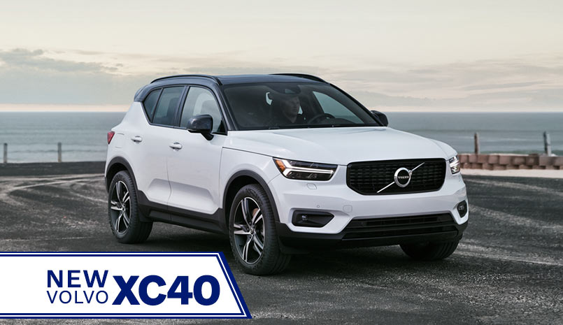 2021 VOLVO XC90 T5 Momentum Denim Blue
