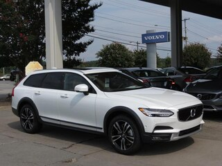 New 2018 Volvo V90 Cross Country T5 AWD Wagon YV4102NK2J1014405 for sale in Charlotte