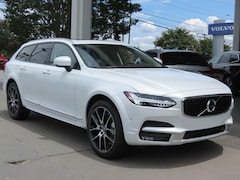 New 2019 Volvo V90 Cross Country T6 Wagon YV4A22NL4K1083410 for Sale in Charlotte, NC at Volvo Cars Charlotte
