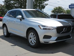 New 2019 Volvo XC60 T5 Momentum SUV LYV102DKXKB326566 for Sale in Charlotte, NC at Volvo Cars Charlotte