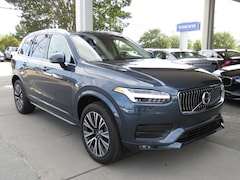 New 2020 Volvo XC90 T6 Momentum 7 Passenger SUV YV4A22PK7L1558103 for Sale in Charlotte, NC at Volvo Cars Charlotte
