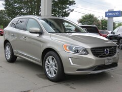 Used 2016 Volvo XC60 T5 Drive-E Platinum SUV YV440MDM7G2826412 for Sale in Charlotte, NC at Volvo Cars Charlotte
