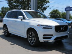 New 2019 Volvo XC90 T5 Momentum SUV YV4102PK0K1486889 for Sale in Charlotte, NC at Volvo Cars Charlotte