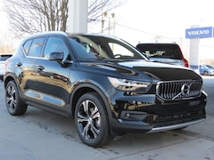 New 2019 Volvo XC40 T5 Inscription SUV YV4162UL8K2111676 for Sale in Charlotte, NC at Volvo Cars Charlotte