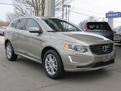 Used 2016 Volvo XC60 T5 Drive-E Platinum SUV YV440MDM8G2876056 for Sale in Charlotte, NC at Volvo Cars Charlotte