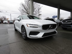 2020 Volvo S60 T5 Momentum Sedan for Sale at Volvo Cars Charlotte