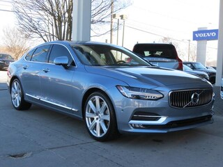 Certified used 2017 Volvo S90 T6 AWD Inscription Sedan for sale in Charlotte, NC