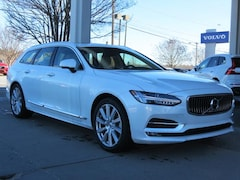 New 2019 Volvo V90 T5 Inscription Wagon YV1102GL0K1095554 for Sale in Charlotte, NC at Volvo Cars Charlotte