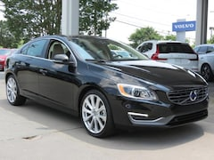 Used 2017 Volvo S60 T5 Inscription FWD Platinum Sedan LYV402HM1HB127228 for Sale in Charlotte, NC at Volvo Cars Charlotte