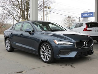 New 2019 Volvo S60 T5 Momentum Sedan 7JR102FK0KG001699 for sale in Charlotte