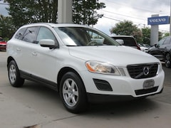 Used 2012 Volvo XC60 3.2 SUV YV4952DL9C2324868 for Sale in Charlotte, NC at Volvo Cars Charlotte