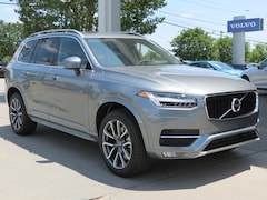 New 2019 Volvo XC90 T5 Momentum SUV YV4102CKXK1503025 for Sale in Charlotte, NC at Volvo Cars Charlotte