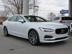 New 2019 Volvo S90 T5 Momentum Sedan LVY102AK8KP079310 for Sale in Charlotte, NC at Volvo Cars Charlotte