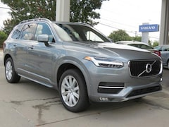 New 2018 Volvo XC90 T6 AWD Momentum (7 Passenger) SUV YV4A22PK7J1326324 for Sale in Charlotte, NC at Volvo Cars Charlotte