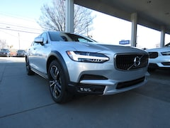 New 2019 Volvo V90 Cross Country T5 Wagon YV4102NK4K1084862 for Sale in Charlotte, NC at Volvo Cars Charlotte