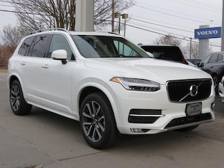 New 2019 Volvo XC90 T5 Momentum SUV YV4102CK2K1482249 for sale in Charlotte