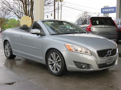 Used 2011 Volvo C70 T5 Convertible YV1672MC7BJ108113 for sale in Charlotte