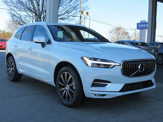 New 2019 Volvo XC60 T5 Inscription SUV LYV102DL3KB201286 for sale in Charlotte