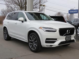 New 2019 Volvo XC90 T5 Momentum SUV YV4102CK5K1475330 for sale in Charlotte