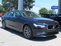 New 2019 Volvo S90 T5 Momentum Sedan LVY102AK4KP088621 for Sale in Charlotte, NC at Volvo Cars Charlotte