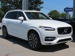 New 2019 Volvo XC90 T6 Momentum SUV YV4A22PK5K1472674 for Sale in Charlotte, NC at Volvo Cars Charlotte