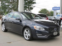 Used 2016 Volvo S60 T5 Drive-E Premier Sedan YV126MFK6G2409863 for Sale in Charlotte, NC at Volvo Cars Charlotte