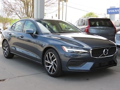 New 2019 Volvo S60 T5 Momentum Sedan 7JR102FK5KG010219 for Sale in Charlotte, NC at Volvo Cars Charlotte