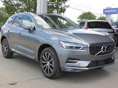 New 2019 Volvo XC60 T5 Inscription SUV LYV102RL3KB288034 for Sale in Charlotte, NC at Volvo Cars Charlotte