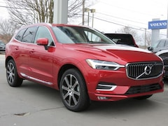 New 2019 Volvo XC60 T5 Inscription SUV LYV102RL6KB187022 for Sale at Volvo Cars Charlotte