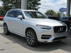 New 2019 Volvo XC90 T6 Momentum SUV YV4A22PK1K1508683 for Sale in Charlotte, NC at Volvo Cars Charlotte