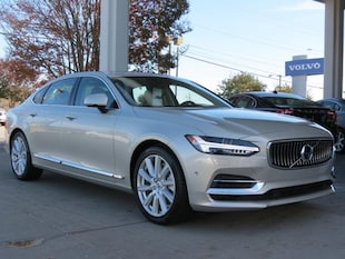 2018 Volvo S90 Hybrid T8 Inscription Sedan
