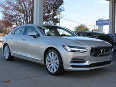 New 2018 Volvo S90 Hybrid T8 Inscription Sedan LVYBC0AL2JP028635 for Sale in Charlotte, NC at Volvo Cars Charlotte