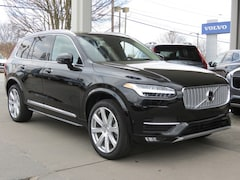 New 2019 Volvo XC90 T6 Inscription SUV YV4A22PL9K1487574 for Sale in Charlotte, NC at Volvo Cars Charlotte