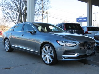 Certified used 2018 Volvo S90 T6 AWD Inscription Sedan for sale in Charlotte, NC