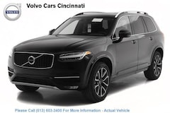 New 2019 Volvo XC90 T5 Momentum SUV YV4102PK4K1490119 for sale in West Chester, OH