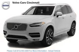 New 2019 Volvo XC90 T6 Inscription SUV UN-K1457254 YV4A22PL6K1457254 in Cincinnati, OH