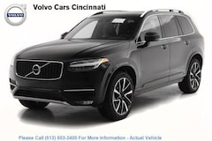 New Volvo for sale  2019 Volvo XC90 T6 Momentum SUV YV4A22PK7K1457822 in West Chester, OH