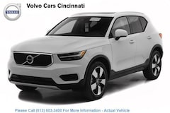 New Volvo for sale  2019 Volvo XC40 T5 Momentum SUV YV4162UK0K2124252 in West Chester, OH